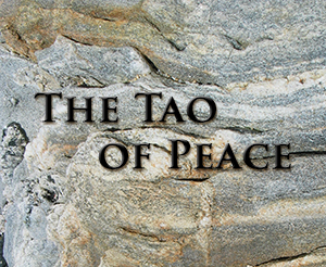 Tao of Peace Cover