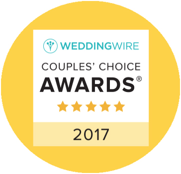 Wedding Award 2017